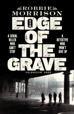 Picture of Edge of the Grave