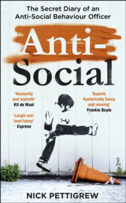 Picture of Antisocial