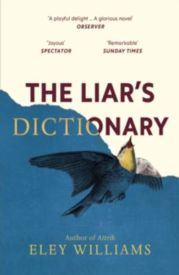 Picture of The Liar's Dictionary