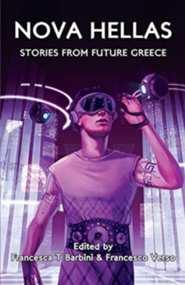 Picture of Nova Hellas: Stories from Future Greece