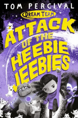 Picture of Attack of the Heebie Jeebies