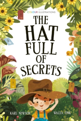 Picture of The Hat Full of Secrets