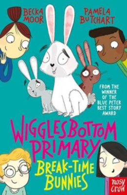 Picture of Wigglesbottom Primary: Break-Time Bunnies