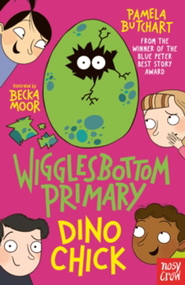 Picture of Wigglesbottom Primary: Dino Chick