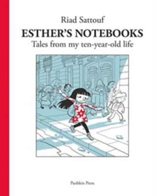 Picture of Esther's Notebooks 1: Tales from my ten-year-old life