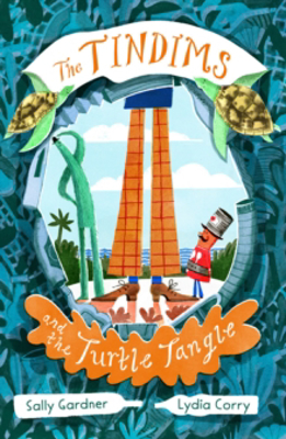 Picture of The Tindims and the Turtle Tangle