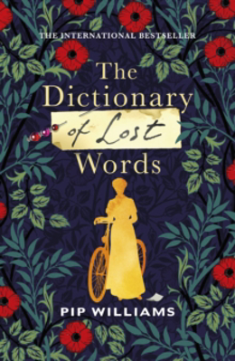 Picture of The Dictionary of Lost Words: The International Bestseller
