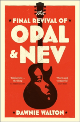 Picture of The Final Revival of Opal & Nev