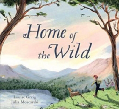 Picture of Home of the Wild