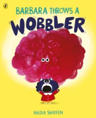 Picture of Barbara Throws a Wobbler