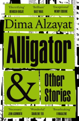 Picture of Alligator and Other Stories