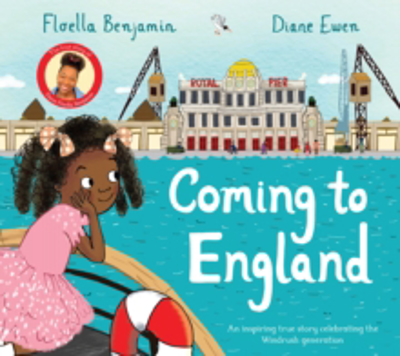 Picture of Coming to England: An Inspiring True Story Celebrating the Windrush Generation