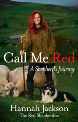 Picture of Call Me Red: A shepherd's journey