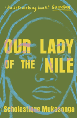 Picture of Our Lady of the Nile