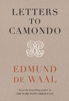 Picture of Letters to Camondo