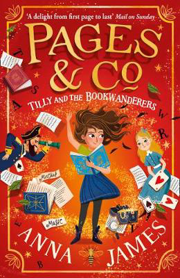 Picture of Pages & Co.: Tilly and the Bookwanderers