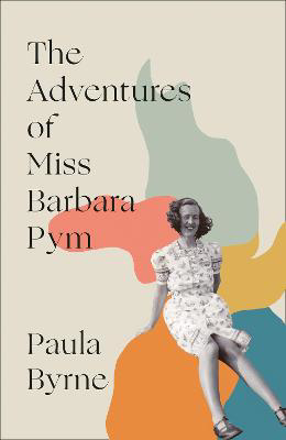 Picture of The Adventures of Miss Barbara Pym