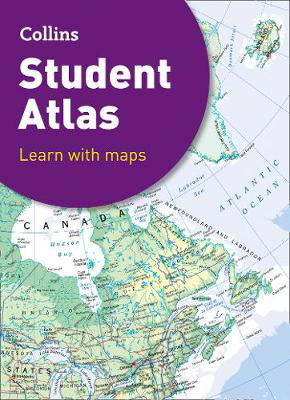 Picture of Collins Student Atlas (Collins Student Atlas)