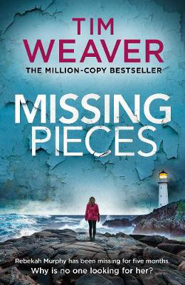 Picture of Missing Pieces: The gripping Sunday Times bestseller from the author of the David Raker series