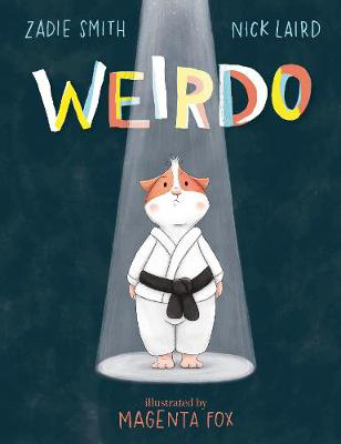 Picture of Weirdo