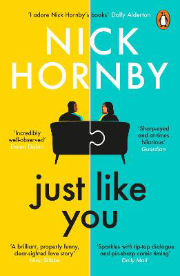 Picture of Just Like You