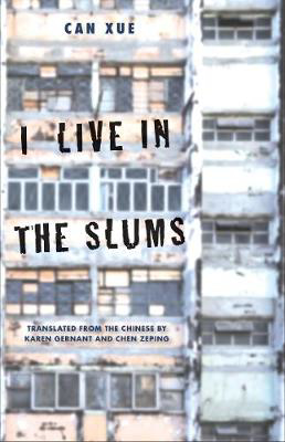 Picture of I Live in the Slums: Stories