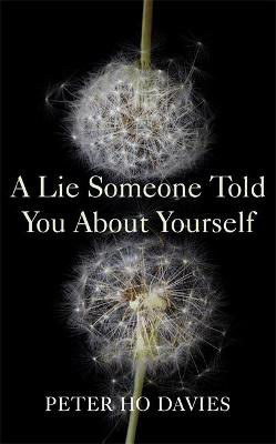 Picture of A Lie Someone Told You About Yourself