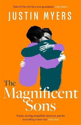 Picture of The Magnificent Sons: a coming-of-age novel full of heart, humour and unforgettable characters
