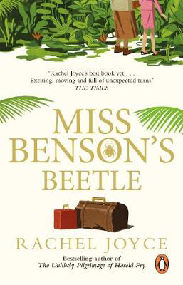 Picture of Miss Benson's Beetle
