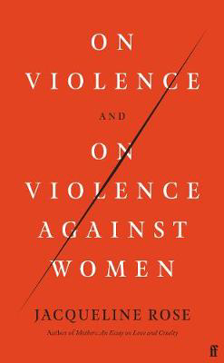Picture of On Violence and On Violence Against Women