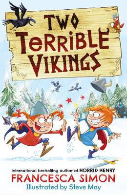 Picture of Two Terrible Vikings