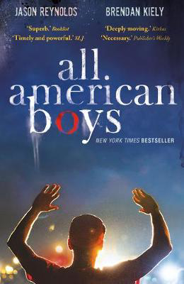 Picture of All American Boys