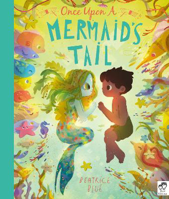 Picture of Once Upon a Mermaid's Tail