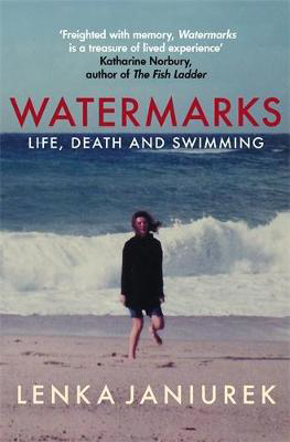Picture of Watermarks: Life, Death and Swimming