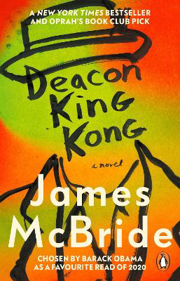 Picture of Deacon King Kong: Barack Obama Favourite Read & Oprah's Book Club Pick