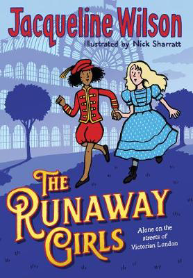 Picture of The Runaway Girls