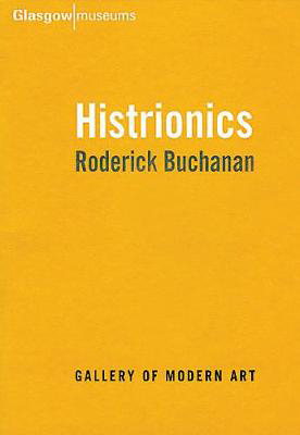 Picture of Histrionics