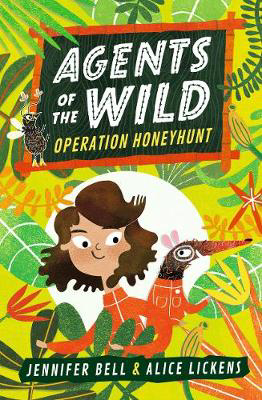 Picture of Agents of the Wild: Operation Honeyhunt