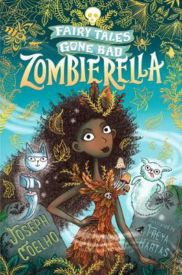 Picture of Zombierella: Fairy Tales Gone Bad