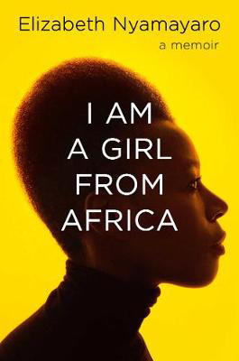 Picture of I Am A Girl From Africa