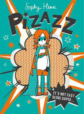 Picture of Pizazz