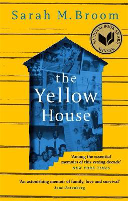 Picture of The Yellow House