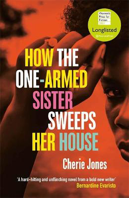 Picture of How the One-Armed Sister Sweeps Her House