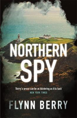 Picture of Northern Spy: A Reese Witherspoon's Book Club Pick