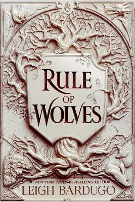 Picture of Rule of Wolves (King of Scars Book 2)