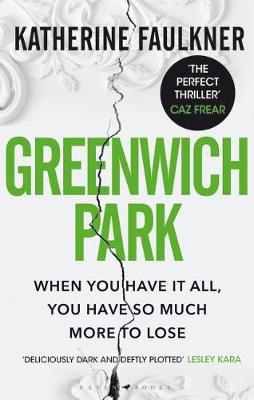 Picture of Greenwich Park