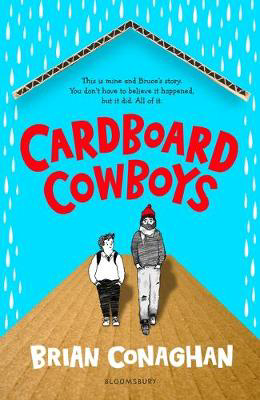 Picture of Cardboard Cowboys