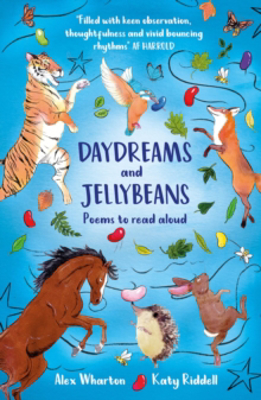 Picture of Daydreams and Jellybeans