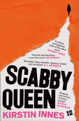 Picture of Scabby Queen
