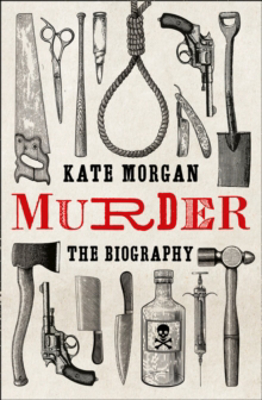 Picture of Murder: The Biography